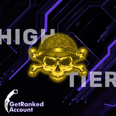 Buy CSGO High Tier Accounts