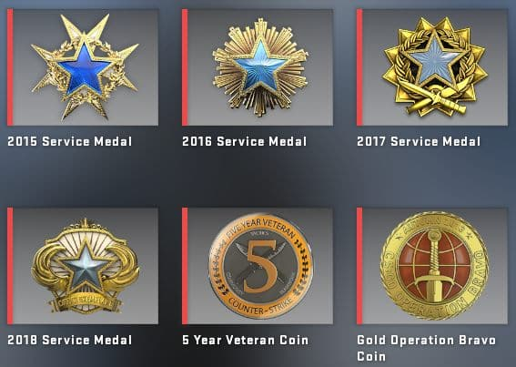 CSGOs-Yearly-Service-Medals